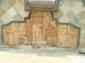 砂岩浮雕 户外浮雕墙 人造石浮雕壁画厂家 浮雕挂件现货