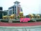 玻璃钢雕塑 大象雕塑喷泉现货 树脂雕塑厂家 动物雕塑定做